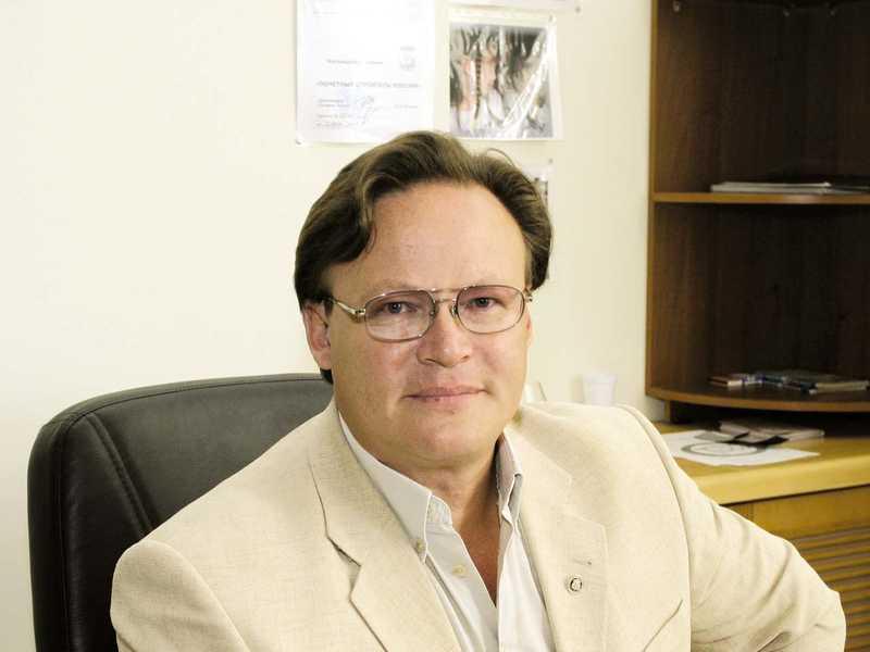 Рашид Шевцов