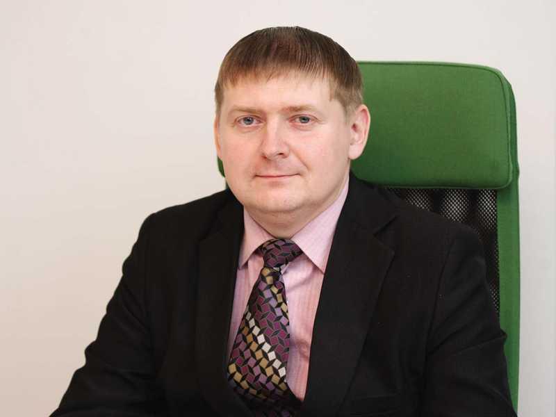 Святослав Пономарёв