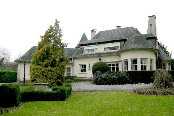 Фото дома в бельгии 159