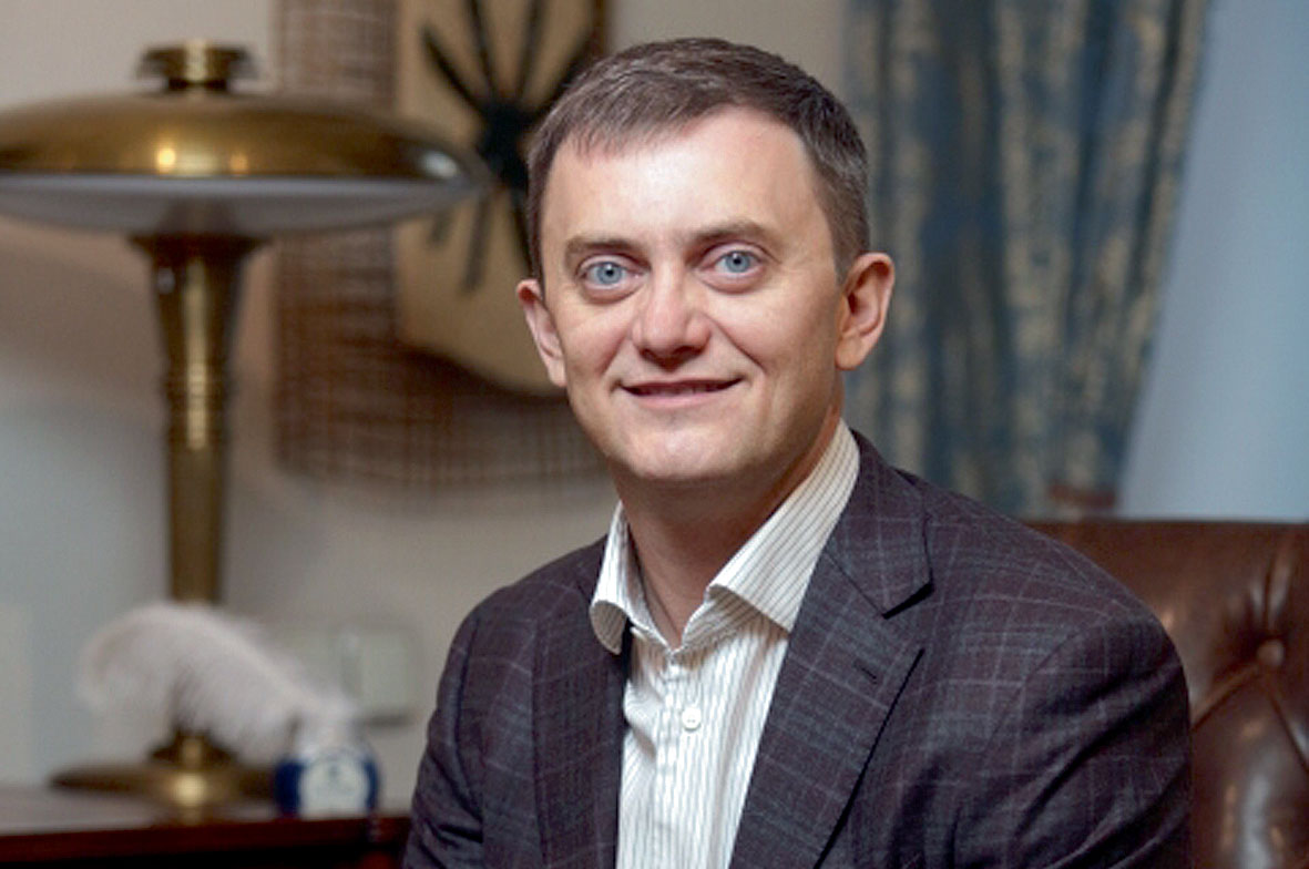 Вадим Сухарев