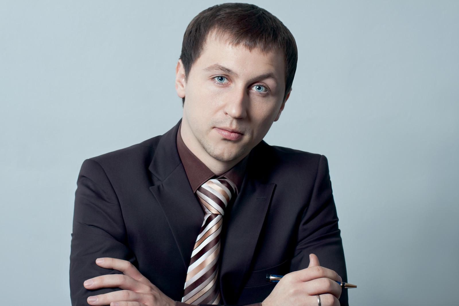Иван Рублевский