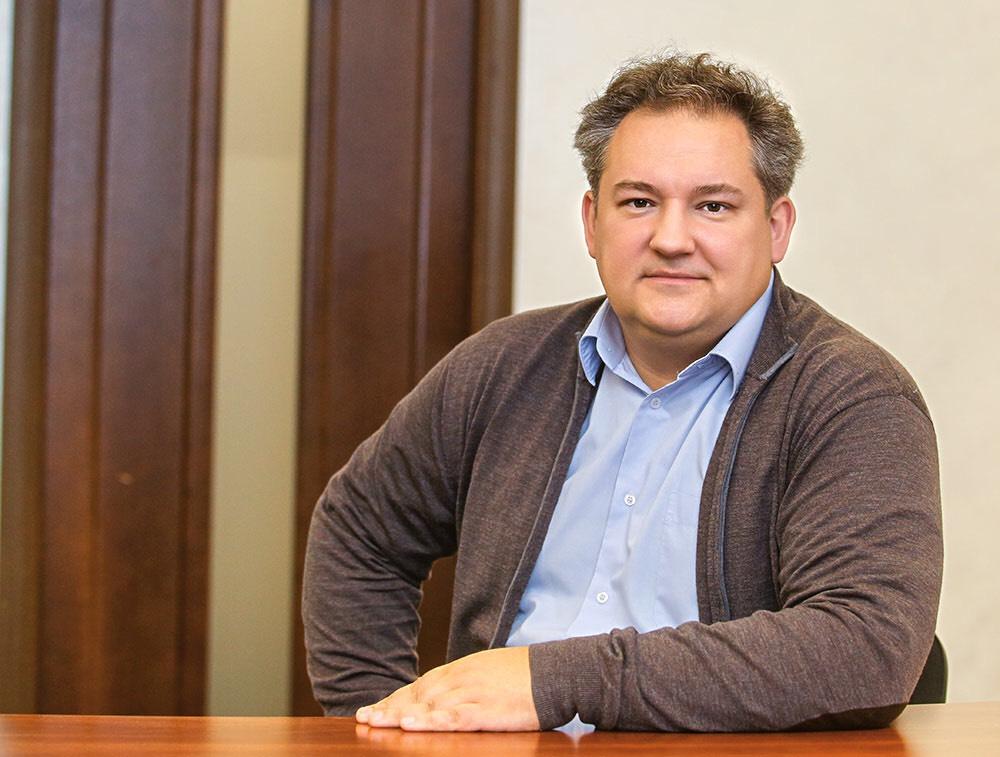 Андрей Серпенинов