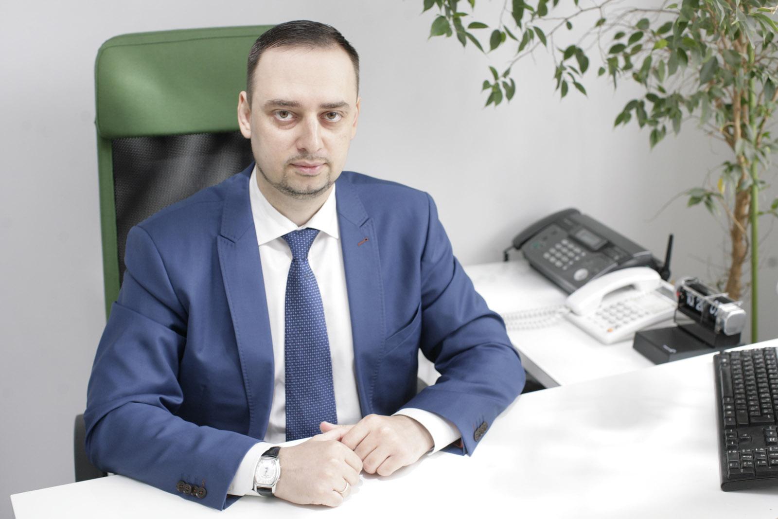 Дмитрий Стасюлис