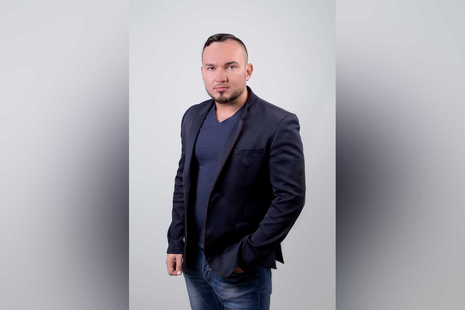 Айрат Ямаев