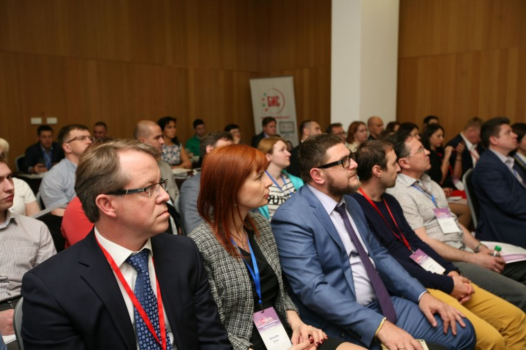 В Новосибирске состоялся региональный форум «Коммерческая недвижимость. Сибирский регион» / CESA – Commercial Estate. Siberian Area