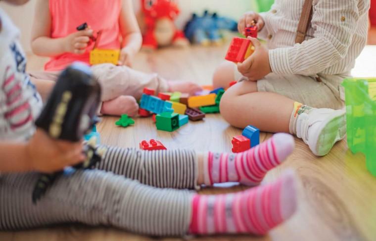 Для самых маленьких: перинатальный центр, детские сады и ясли