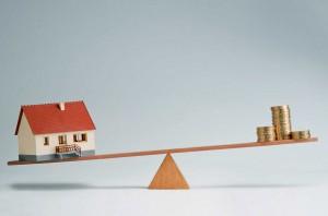 Налог на недвижимость будет снижен