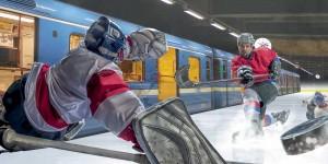 Метро «Спортивная»: какой будет новая станция