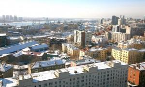 Жилая недвижимость Новосибирска: 2014–2018 годы