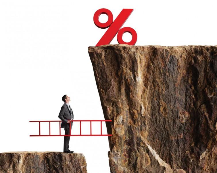 Ипотека: ставки выросли, спрос сохранился