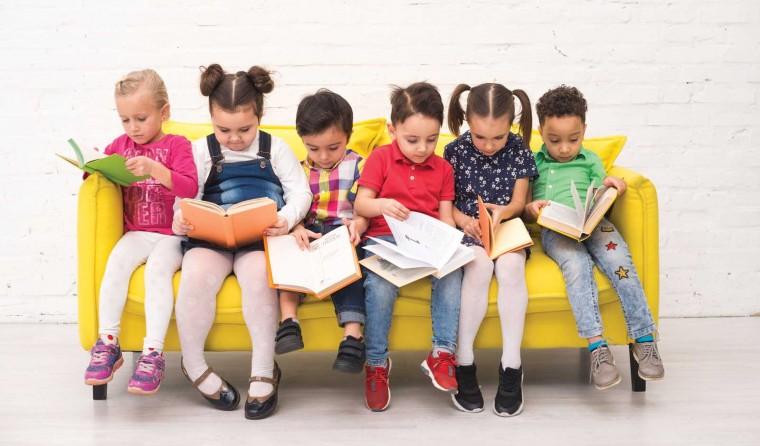 Законодательные инициативы: дети