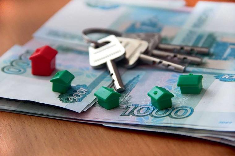 Ипотека растет, ставки падают