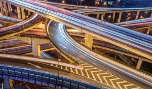 Транспортная стратегия НСО до 2030 года