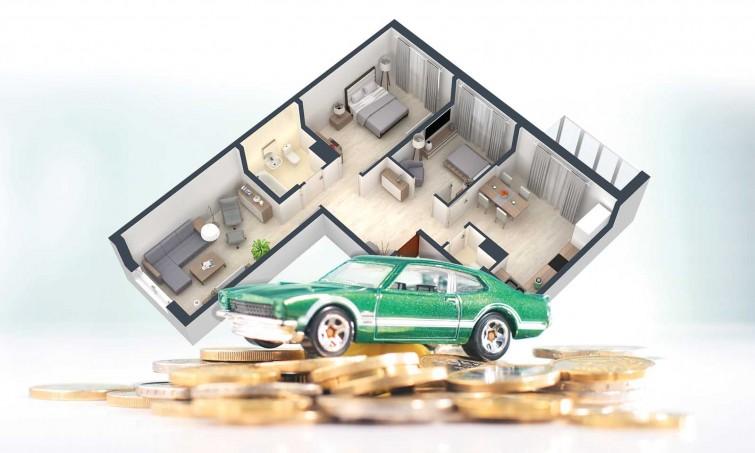 Налог на имущество физлиц: считаем по-новому