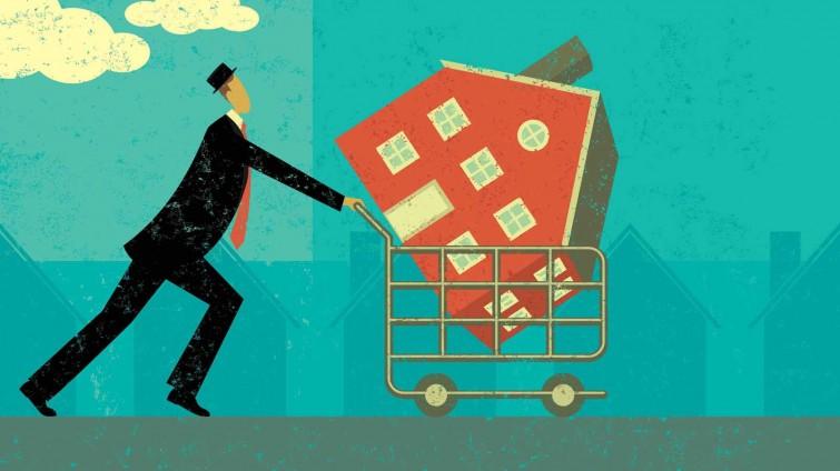 Эволюция инвестиционного рынка недвижимости России