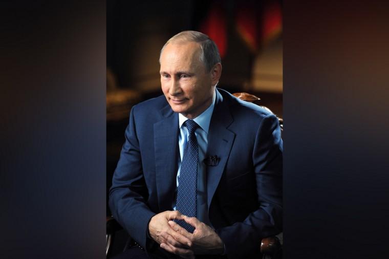 12 проектов Путина