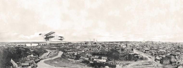 Новосибирску – 125 лет