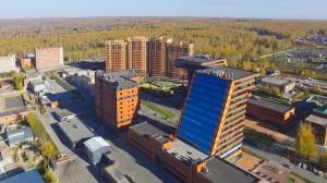 Советский район: Академгородок и не только