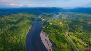 Сибирские просторы: объединить всё