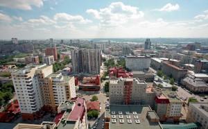 Новосибирск перспективный: как жить будем