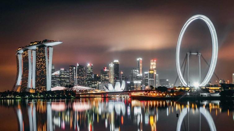 Современные города: будущее уже наступило