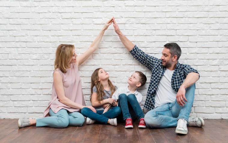 Особенности оформления недвижимости на детей