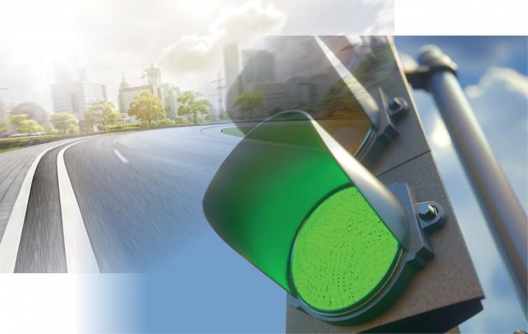 Дорожные инновации