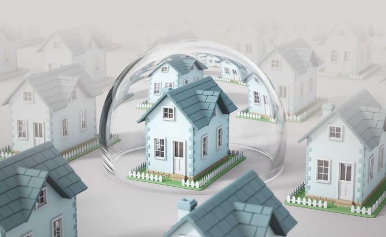 Страхование жилья от ЧС