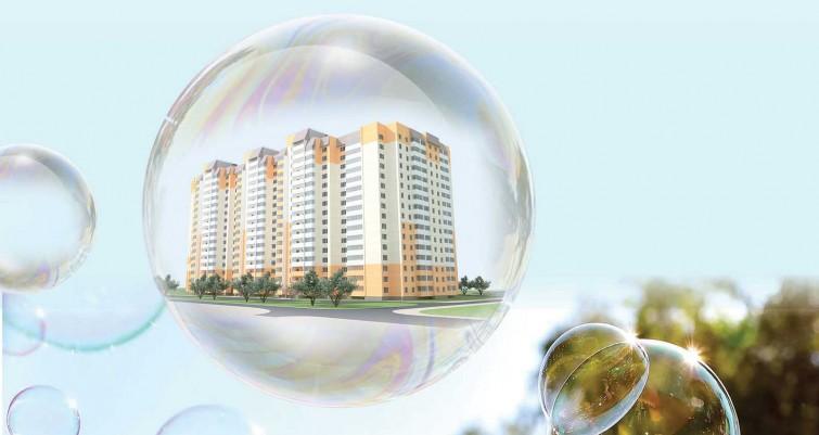 Ипотека: рефинансирование, ставки и пузырь