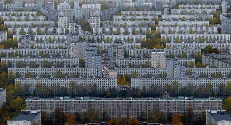 Реновация жилья придет в регионы