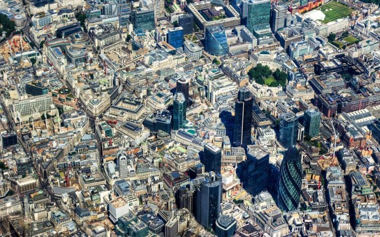 Глобальный тренд: недвижимость привлекает все больше инвестиций