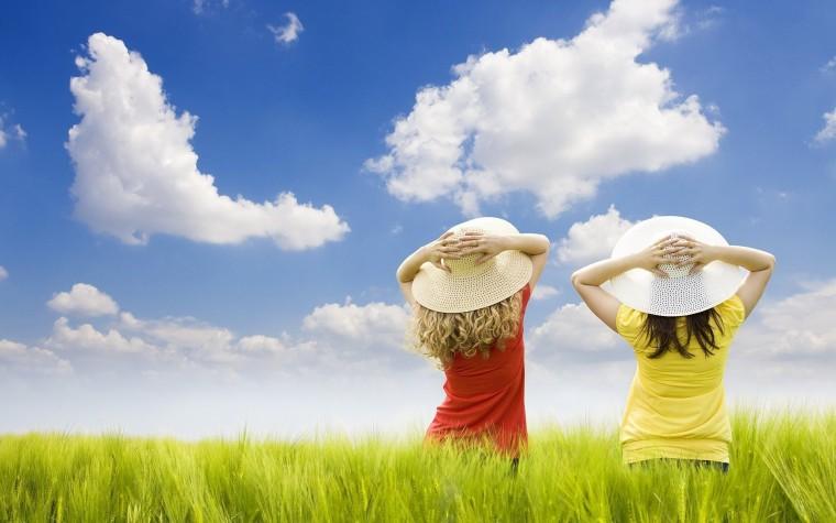 Летний отдых: детские оздоровительные лагеря