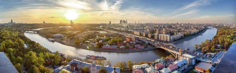 Московская реновация: 5 лучших проектов