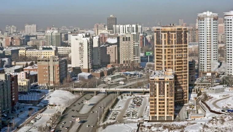Коммерческая недвижимость: плюс 600 тыс. м2