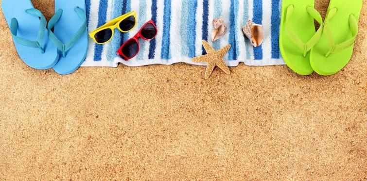 Ах, лето: солнце и переезд