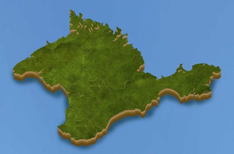 У самого Черного моря: недвижимость в Крыму