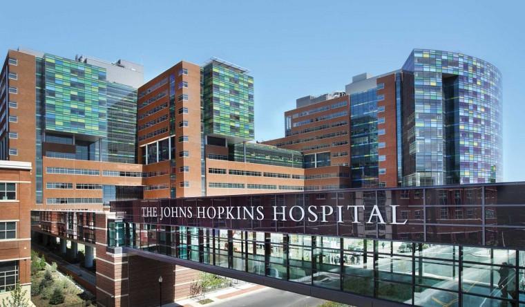 Лучшие медицинские центры