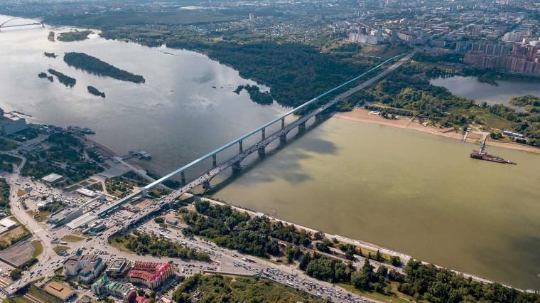 Новосибирск готовится к ЧМ-2023