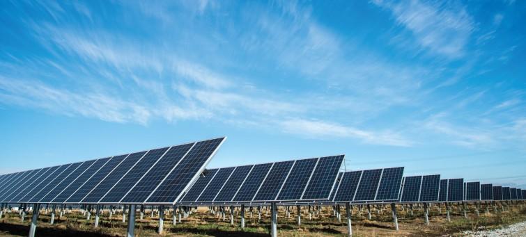 Солнечные батареи в Новосибирске