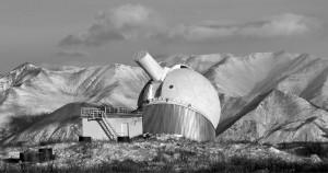Обсерватории, планетарии, телескопы Сибири