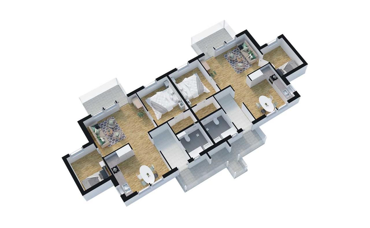 жилищные нормативы