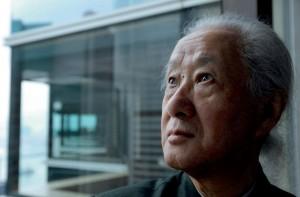 Притцкеровская премия – 2019: Арата Исодзаки