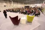 Выставку WorldBuild Siberia/SibBuild посетили около 8 000 человек