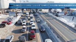 Дороги-2019: БКД и Транспортная стратегия