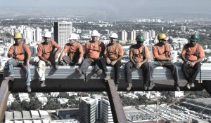 Строительство: к новой реальности