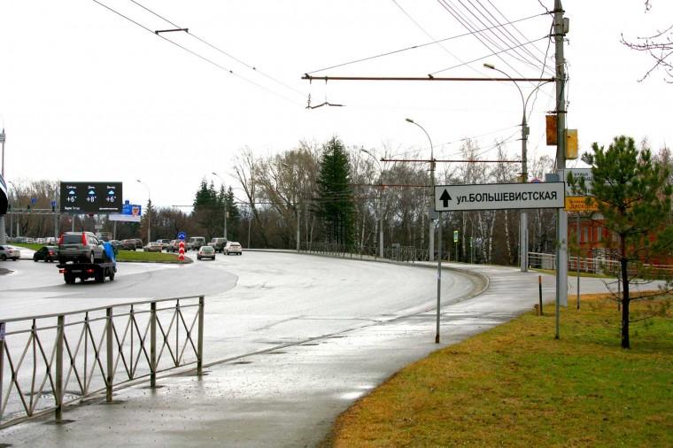 Новосибирску нужно развязать руки