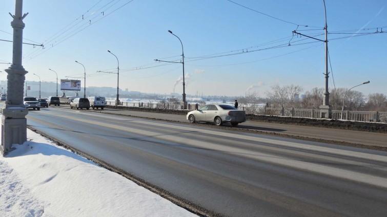 Новосибирск пыльный