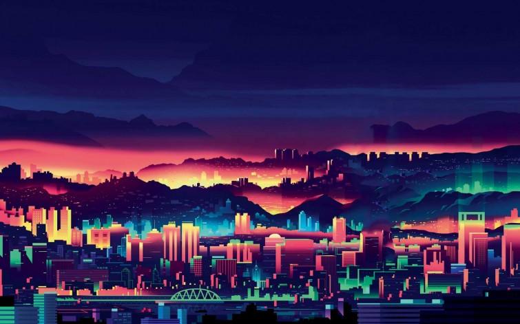 «Умный» город: комфортный и безопасный