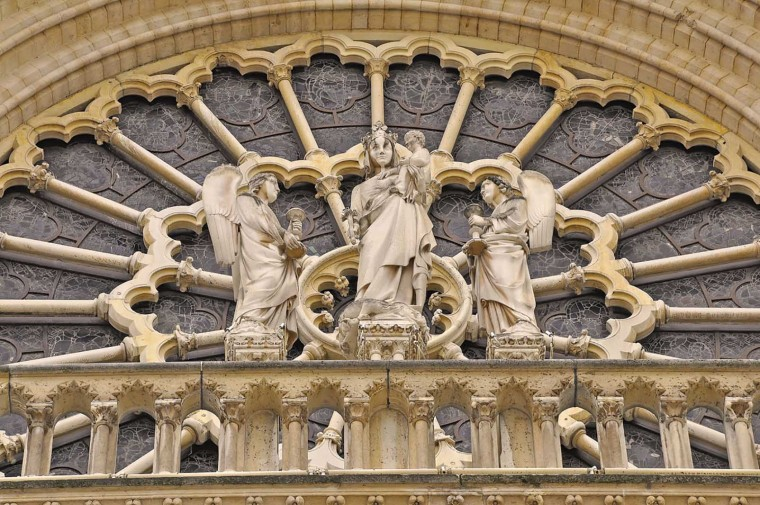 Нотр-Дам де Пари: прошлое и будущее