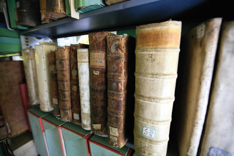 Библиотеки: больше хороших и разных